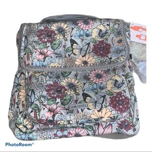 Sakroots Backpack OR Crossbody NWT